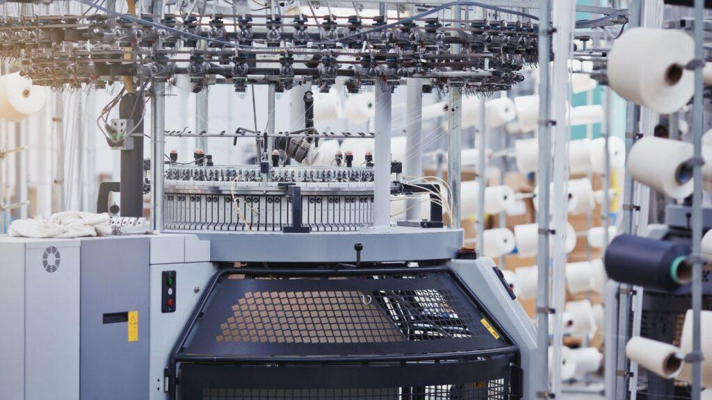 Makoro™ AI in textile manufacturing