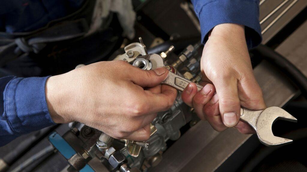 Makoro™ in auto parts manufacturing