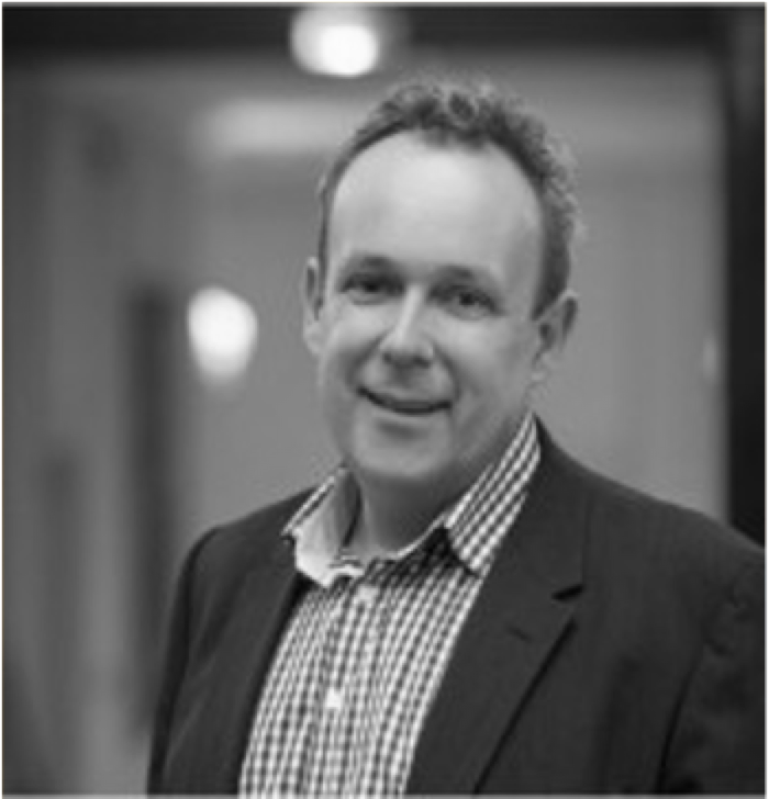 Mark Homer - Advisor, MakoroAI