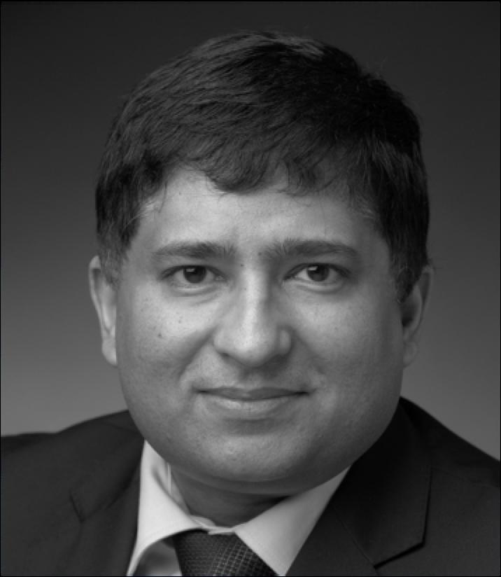 Tajinder Sandhu - CFO, MakoroAI