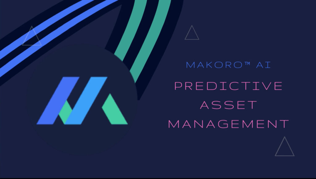 Makoro™ uses applied artificial intelligence to solve transformational problems in manufacturing supply chain
