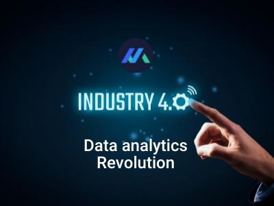 Industry 4.0 - The Data analytics revolution