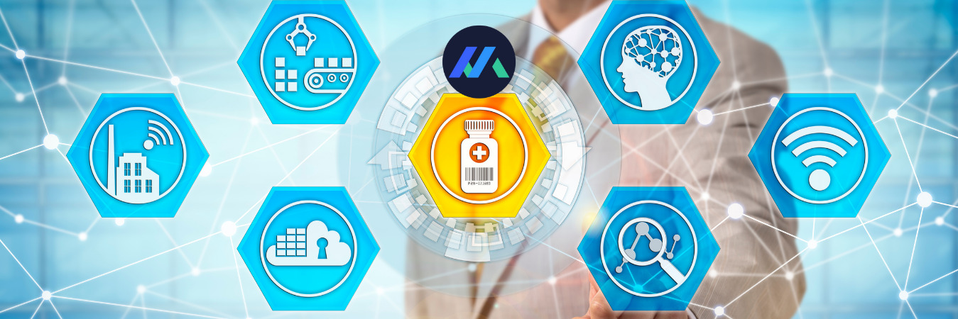 Pharma 4.0 - Road to the Smart factory